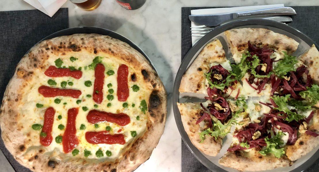 pizze pepe in grani
